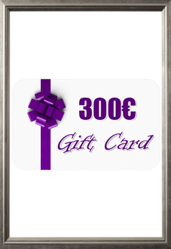 Gift Card - 300