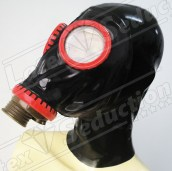 red_contrast_latex_gasmask