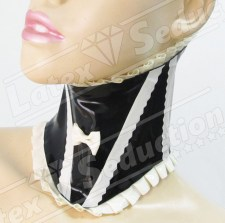 sissy_maid_heavy_rubber_collar_corset